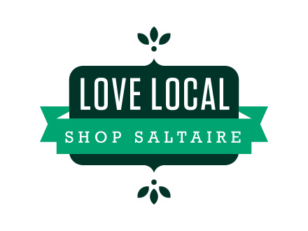 Love Local Shop Saltaire