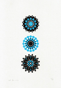 Mandala Gocco Series - Number Two