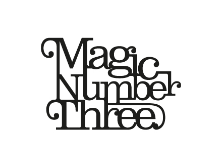 Magic Number Three
