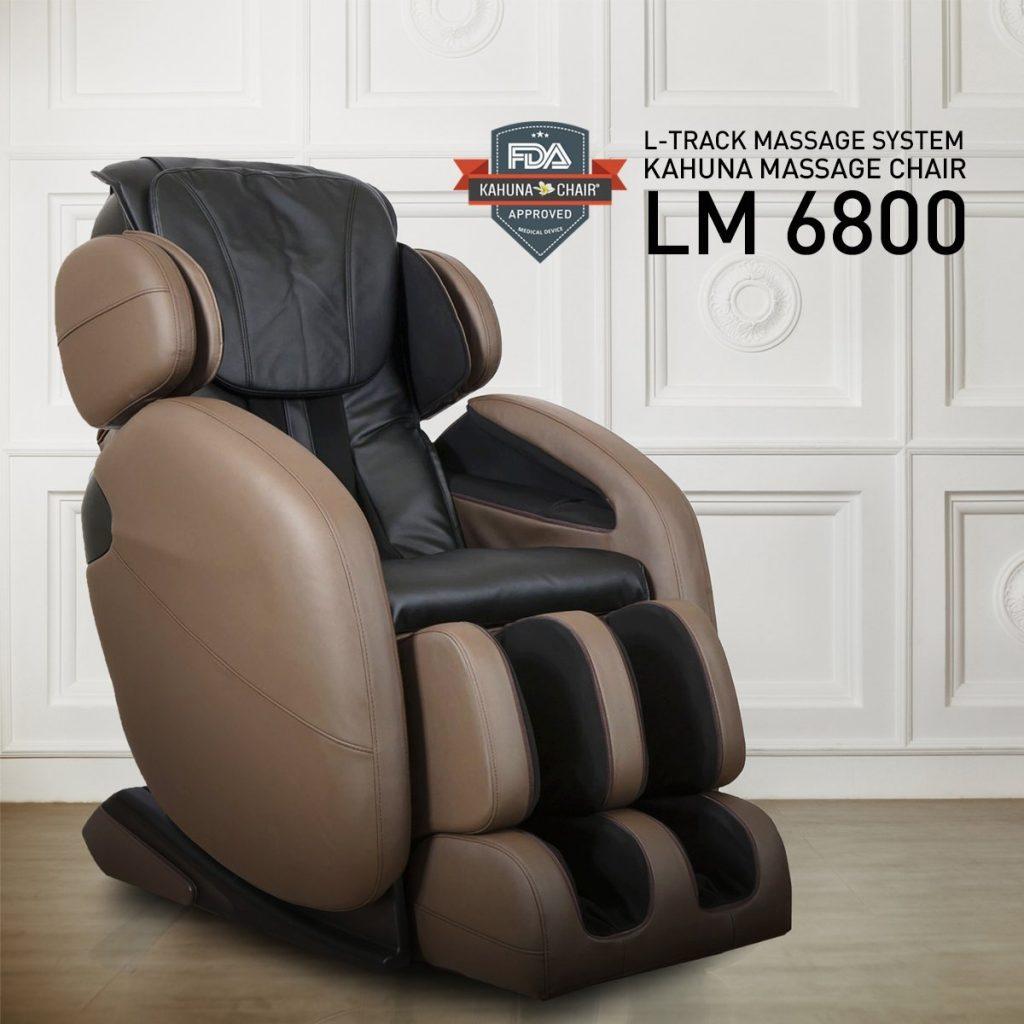 Kahuna LM-6800